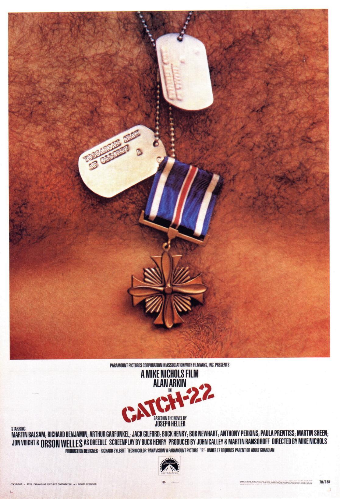 Chuckyg S Rewatchable Movies 1970