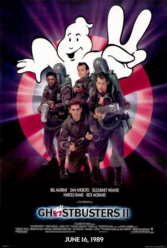 Chuckyg S Rewatchable Movies 1989