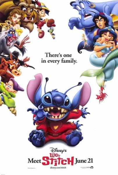 Chuckyg S Rewatchable Movies 2002