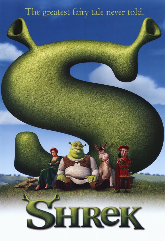 Shrek 1 Ganzer Film Deutsch