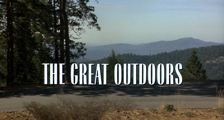 The Great Outdoors: The Great Outdoors Movie Quotes. QuotesGram