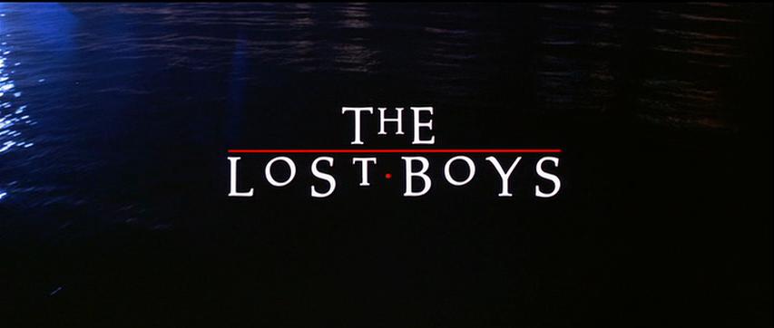 The Lost Boys Titel